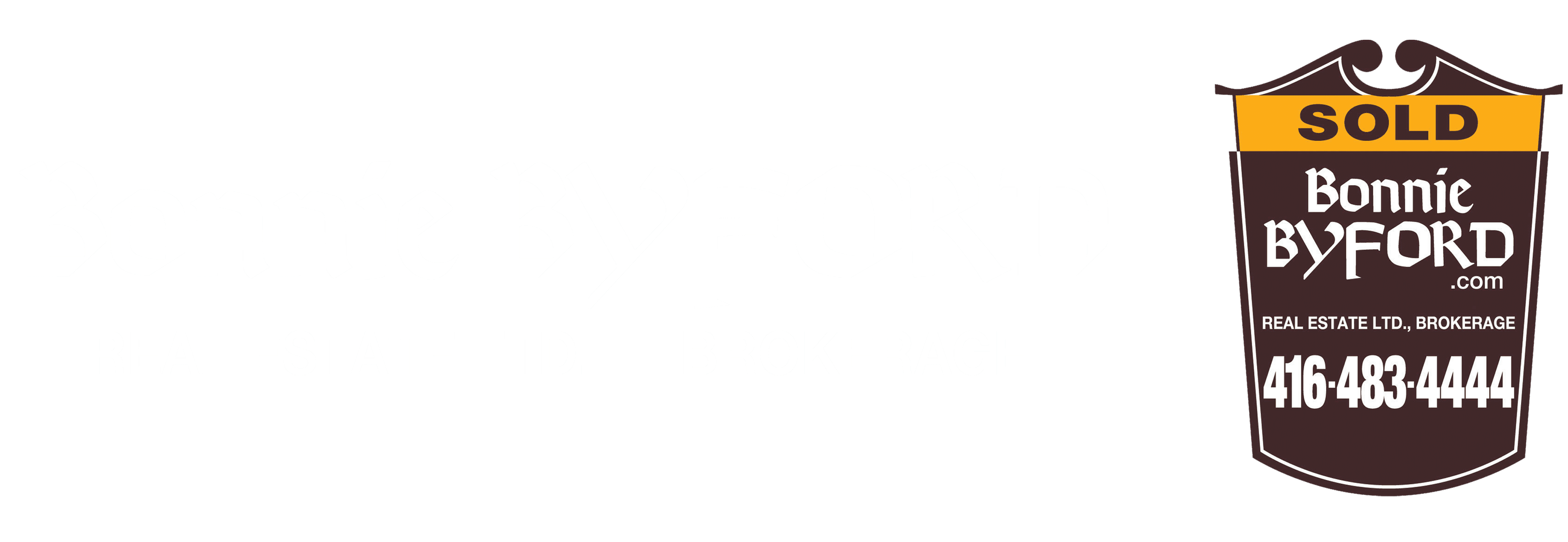 Bonnie Byford Real Estate Ltd. Brokerage